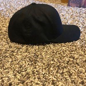 Brand new black XL/XXL hat